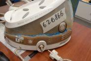 Ремонт Паровая установка Philips GC8651