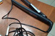 Ремонт Плойка Remington S5505  s/n19418