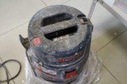 Ремонт Пылесос (ремонт) Bosch gas15l