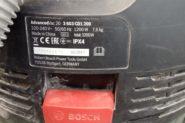 Ремонт Пылесос (ремонт) Bosch 3 603 СD1 200