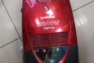 Ремонт Пылесос (ремонт) Samsung VC-8940ET