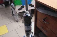 Ремонт Пылесос (ремонт) laser cl1509