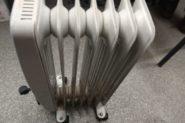 Ремонт Радиатор Solaris ---
