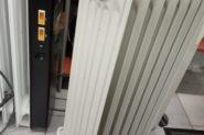 Ремонт Радиатор oil-filled ny15la