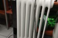 Ремонт Радиатор solidus гост16617-87