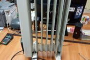 Ремонт Радиатор Binatone OFR 1207