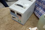 Ремонт Стабилизатор напряжения Энергия АСН15000