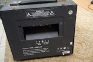 Ремонт Стабилизатор напряжения SVEN AVR-3000LCD