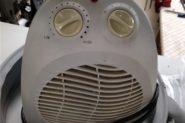 Ремонт Тепловентилятор fan heater ks20a