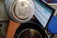 Ремонт Термопот Polaris PWP 3215