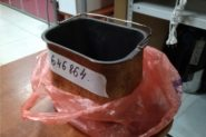 Ремонт Чаша от хлебопечи Kenwood -