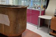 Ремонт Чаша от хлебопечи Moulinex -
