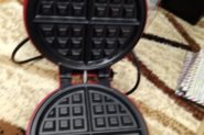 Ремонт Электровафельница waffle maker wm3607