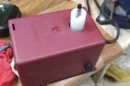 Ремонт электромоталка PDB250 106283