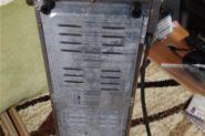 Ремонт Электроплита Электроплитка ES-3201