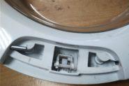Ремонт Люк от стиральной машины Люк от стиральной машины  Vestel WM652T