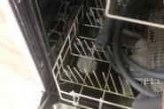 Ремонт Посудомоечная машина electrilux 911d61-ol