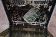 Ремонт Посудомоечная машина Ariston LS2060