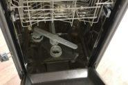 Ремонт Посудомоечная машина whirpooi 156