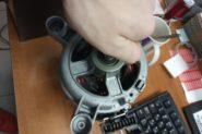 Ремонт Стиральная машина SOLE 20580.032