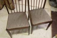 Ремонт стул