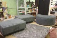 Ремонт Угловой диван