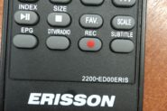 Ремонт Пульт Erisson 2200-ED00ERIS