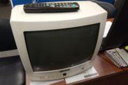 Ремонт Телевизор кинескопный SHIVAKI stv-1420