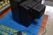 Ремонт Телевизор кинескопный Hitachi CMT1460  s/n00318