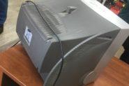 Ремонт Телевизор кинескопный Samsung CS-14F3R