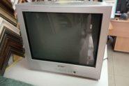 Ремонт Телевизор кинескопный Samsung CS-21K2Q