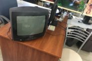 Ремонт Телевизор кинескопный Philips 14PT38A/59T