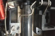 Ремонт Педаль от швейной машины - -