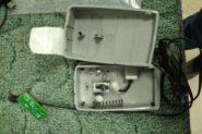 Ремонт Педаль от швейной машины --- С-9000