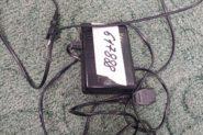 Ремонт Педаль от швейной машины Janome 2902