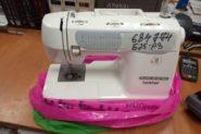 Ремонт Швейная машина Brother Quality & Technology by Brother industries, LTD. Japan 250v~50Hz 71W LAMP MAX. 15W