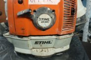Ремонт Воздуходув Stihl BR 600