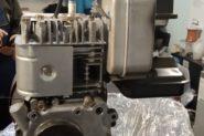 Ремонт Двигатель от мотоблока Briggs & Stratton /