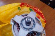 Ремонт Двигатель от мотоблока -- --