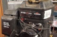 Ремонт Двигатель от мотоблока Briggs& Stratton 5.5HP