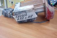 Ремонт Двигатель от мотоблока ELITECH -