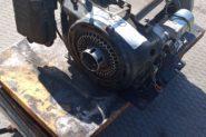 Ремонт Двигатель от мотоблока без названия -