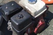 Ремонт Двигатель от мотоблока Honda GX 390