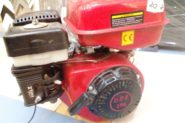 Ремонт Двигатель от мотоблока DDE V700DVN