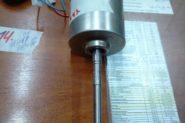 Ремонт Двигатель от мотоблока Grundfos mq 3345