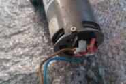 Ремонт Двигатель от мотоблока Двигатель от электрокультиватора -