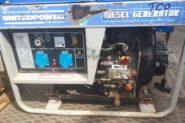 Ремонт Дизельный генератор power ---------