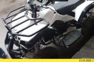 Ремонт Квадроцикл / ZY 1020