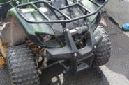 Ремонт Квадроцикл Квадроцикл ATV-50C
