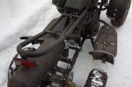 Ремонт Квадроцикл China 2-t